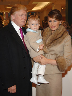 barron trump wiki facts know about donald trumps youngest