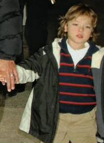 Celebrity Baby Scoop: Michael, Lola & Joaquin